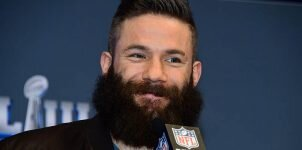 NFL Rumors & News: Julian Edelman Retires, Aaron Rodgers In the Spotlight Again & More