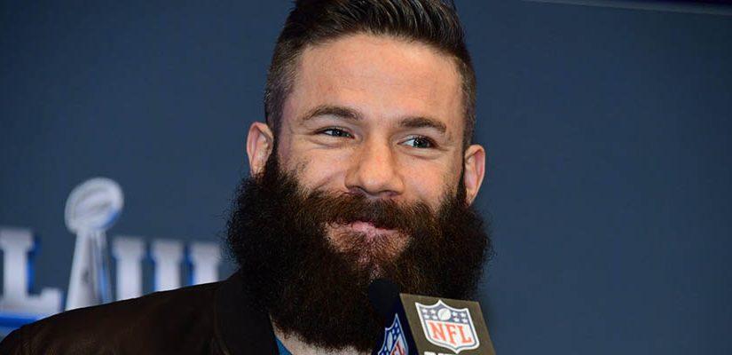 NFL Rumors & News: Julian Edelman Retires, Aaron Rodgers In the Spotlight Again & More