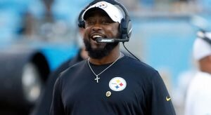 NFL Rumors & News: Steelers' Coach Sign 3-Year Contract Extension, Alex Smith Retires & More News