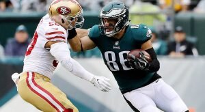 NFL San Francisco vs Philadelphia Betting Analysis - Week 2