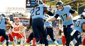 NFL Super Bowl 56 Betting Update After Week 7: Titans Turn Into A Contender