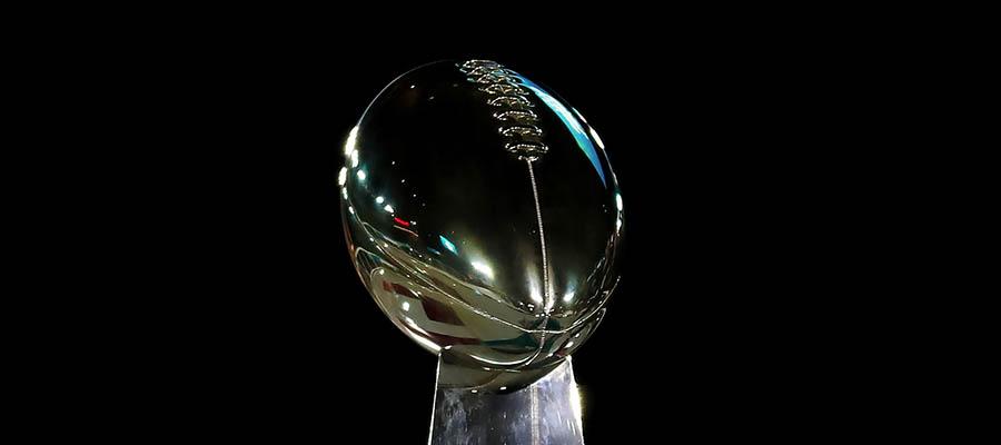 NFL Super Bowl 56 Betting Update Before the 2021 Season Begins