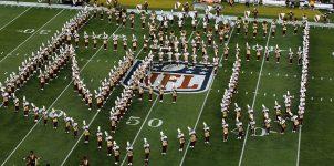 NFL Super Bowl LVI Betting Odds Shifts After Week 6
