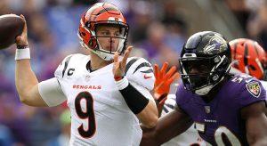 NFL Super Bowl LVI Betting Odds Shifts After Week 7
