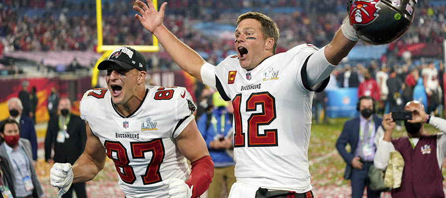 NFL Tampa Bay Buccaneers Offense In-Depth Betting Analysis