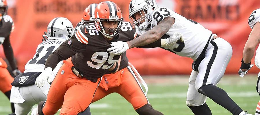 NFL Top 10 Defensive Players Expert Analysis Dec. 1st