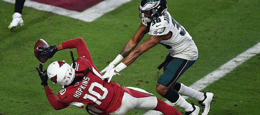 NFL Top 10 Offensive Players Expert Analysis Dec. 23rd