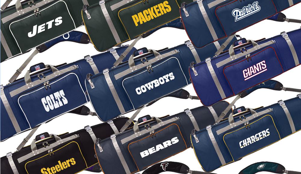 NFL Travel
