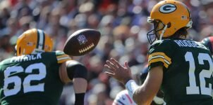 NFL WFT vs Green Bay Packers Betting Analysis - Week 7