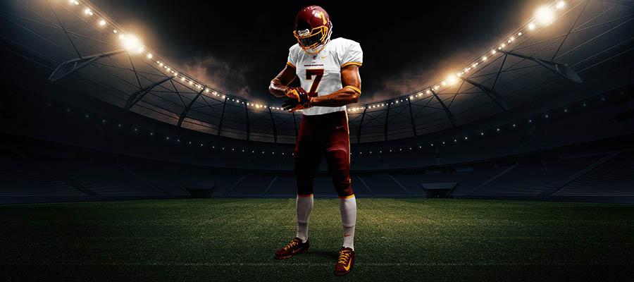 NFL Washington Football Team Calendar Betting Odds & Analysis