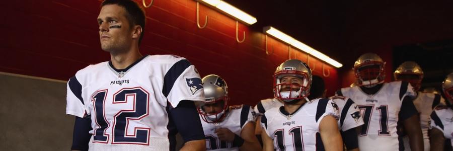 NFL Week 1 Over Under Picks and Winning Favorites