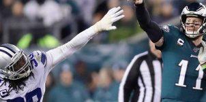NFL Week 17 Christmas MEGAPOD (Ep. 768)