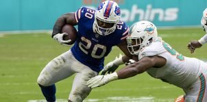 NFL Week 3 Odds Overview & Predictions for Each Game