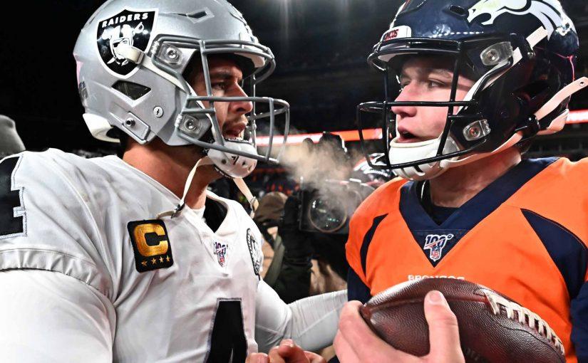 NFL Week 3 Parlay Picks