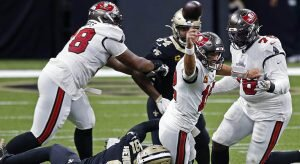 NFL Week 8 Odds Overview & Predictions for Each Game