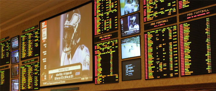 parlay betting nfl betting