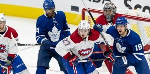 NHL 2021 North Division Expert Analysis & Predictions