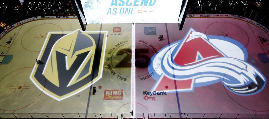 NHL 2021 Playoffs Round 2 Betting Predictions Update