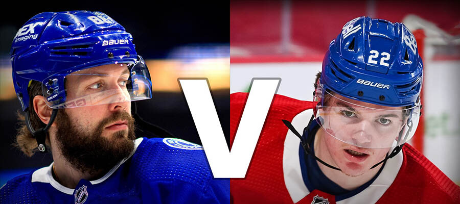 NHL 2021 Stanley Cup Final Series: Canadiens vs Lightning Betting Preview
