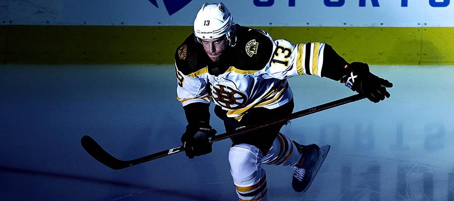 NHL 2021 Stanley Cup Longshot Contenders Expert Analysis