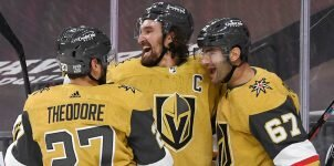 NHL 2021 West Division Expert Analysis & Predictions