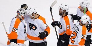NHL Betting - Conference Finals Possible Matchups