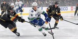 NHL Betting - Playoffs 2nd Round Analysis