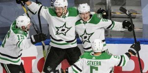 NHL Betting Predictions - Stanley Cup Possible Matchups