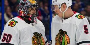 NHL Coronavirus (COVID-19) Update – July 28th Edition