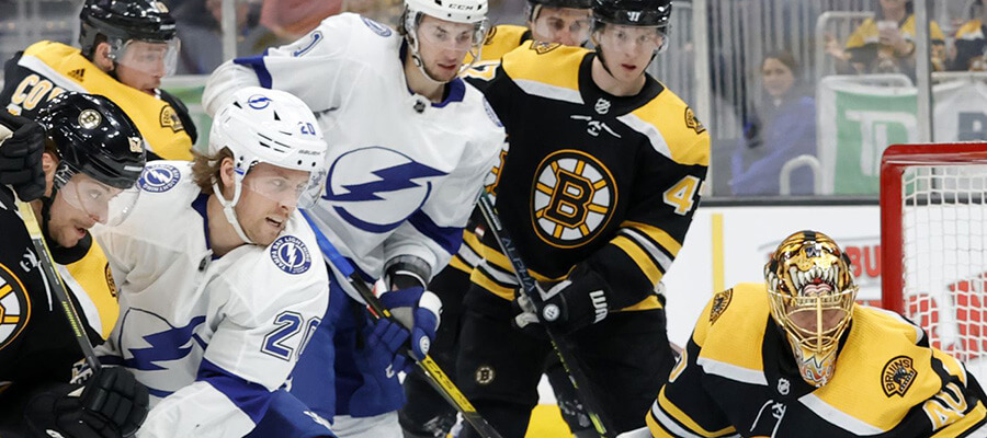 NHL Odds & Picks for August 5th Matches