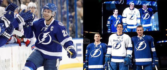 NHL-betting-Odds-Tampa-Bay-lightning