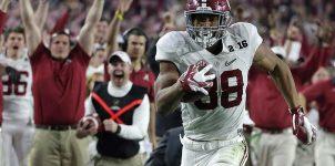2017 Sugar Bowl Betting Preview: Alabama vs. Clemson