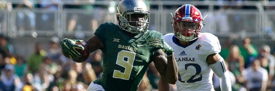 Is Baylor a safe bet in Week 4 against Oklahoma?