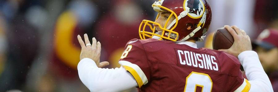 Must Bet Games & Free Picks for NFL Week 9