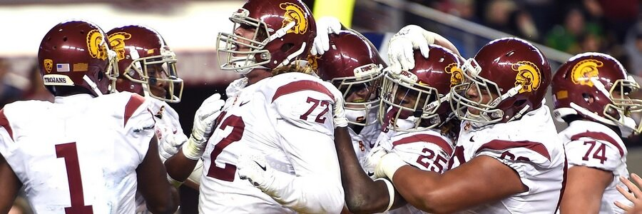 Are USC a safe betting pick in Week 5 of College Football?