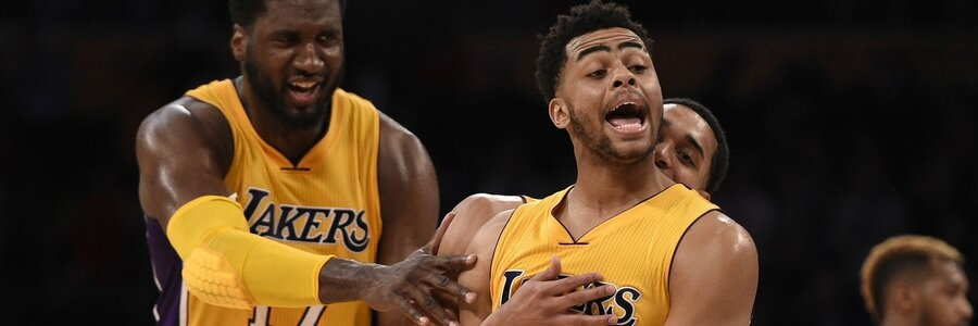 LA Clippers at LA Lakers Pick, Prediction & TV Info