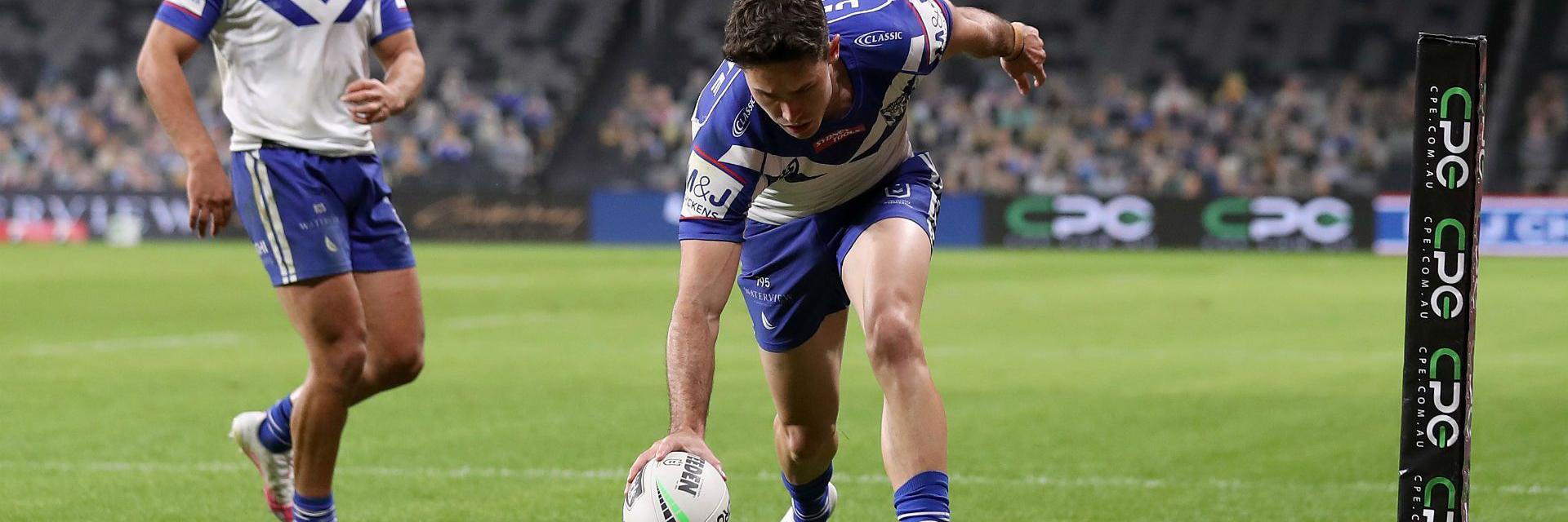 NRL Odds & Picks - Telstra Premiership Roosters Vs Bulldogs Round 5