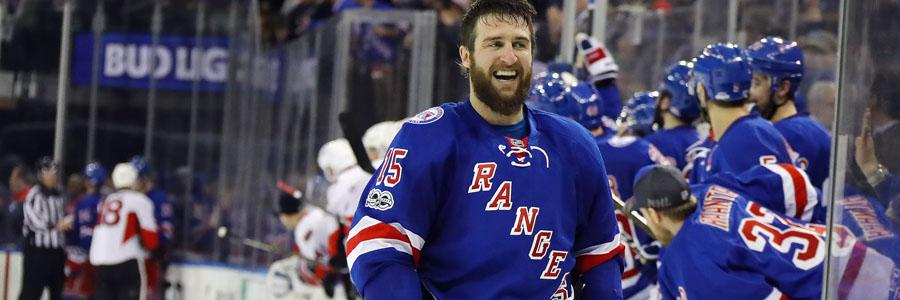 Top NHL Betting Picks of the Week – November 11th Edition.