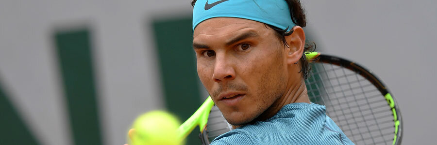 Rafael Nadal is the Tennis Betting Favorite to win the 2018 Roland Garros.