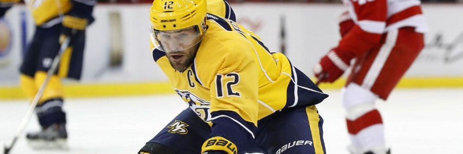 NHL Betting Parlay for the Weekend – November 10th.