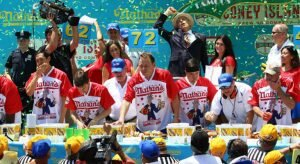 Nathan's 4th of July Hot Dog Eating Contest Betting Preview