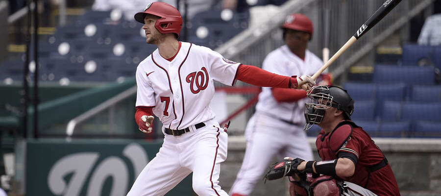 Nationals Vs Mets Betting Preview - MLB Betting