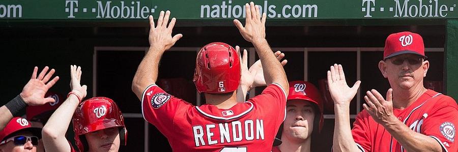 Miami vs Washington Pro Baseball Odds Analysis