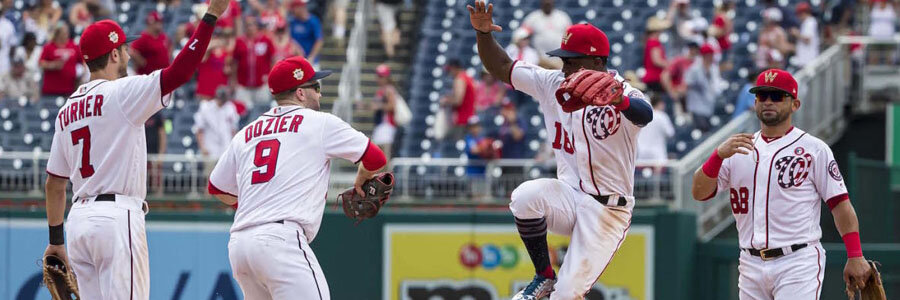 Nationals vs Phillies MLB Lines, Game Info & Pick.