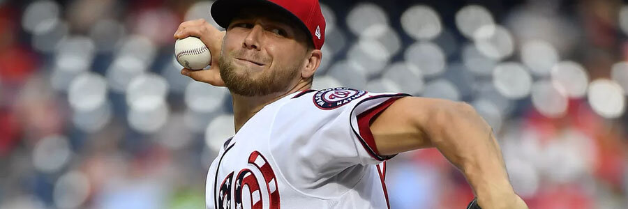 Nationals vs Marlins MLB Week 13 Betting Lines & Preview.
