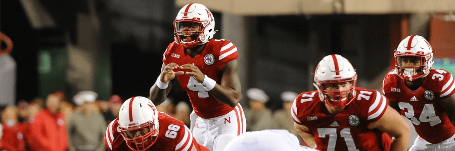 Are the Cornhuskers a secure pick to in College Football Week 2?