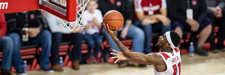 Nebraska vs Michigan 2020 College Basketball Game Preview & Betting Odds