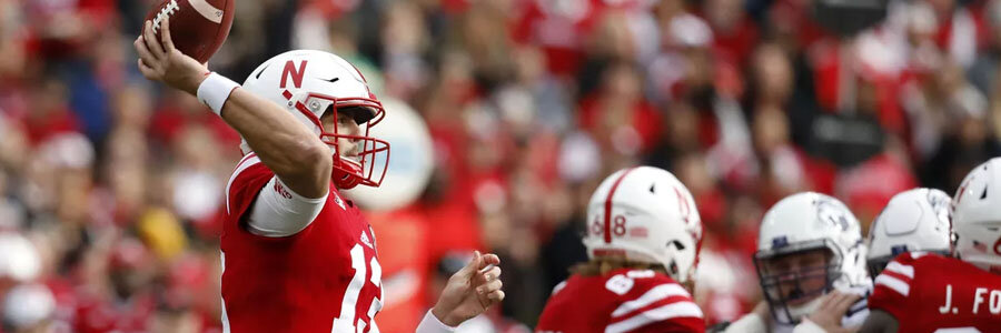 Nebraska shouldn't be include in your College Football Week 12 Parlay ticket