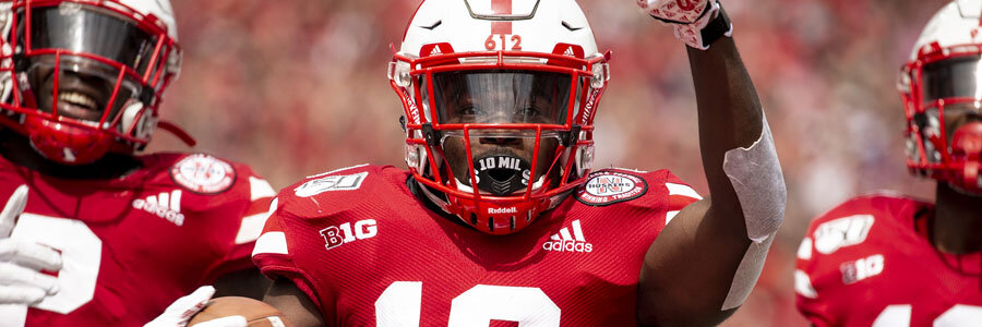 Nebraska vs Colorado 2019 College Football Week 2 Lines & Expert Pick.