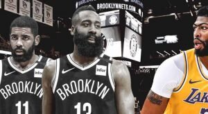 Nets-Lakers Highlights 2021 Christmas Day Schedule